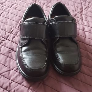 Black Formal/casual boy shoes
